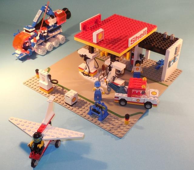 Lego 6378 1