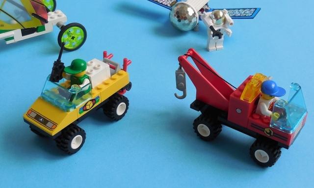Lego new tbzz 1003