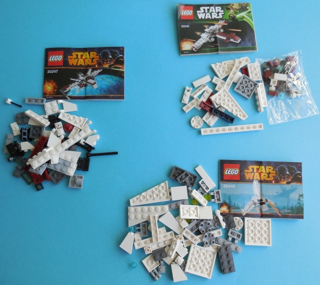 lego polybag tbzz star wars 2014 2