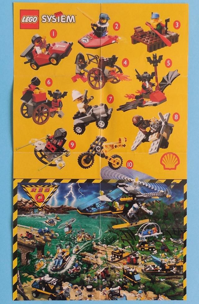 Lego Shell promotional 17