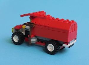 Lego 6668 11