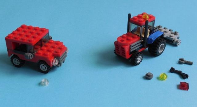 lego new creator tbzz 3