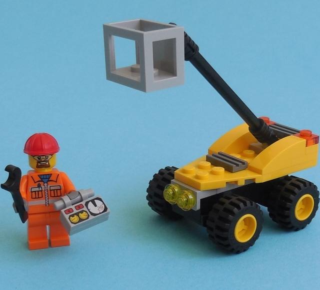Lego 30229 2
