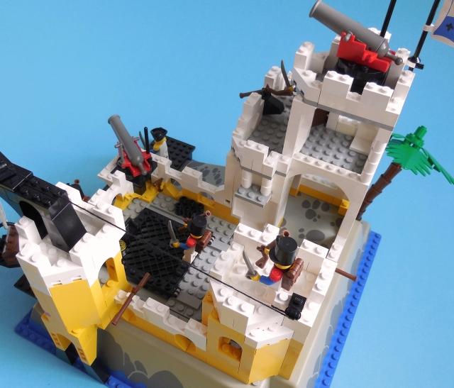 Lego 6276 11