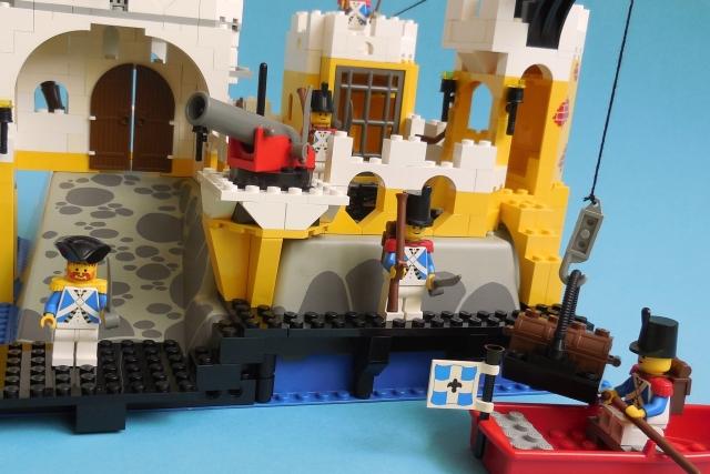 Lego 6276 4