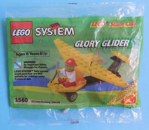 Lego 1560 MISB 1