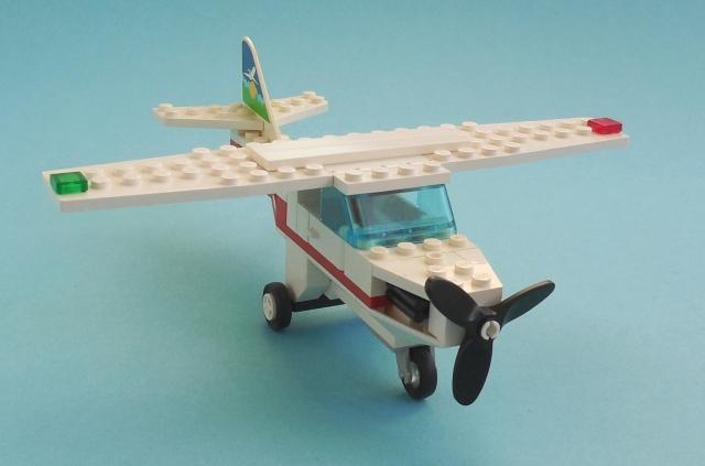 Lego 1808 8