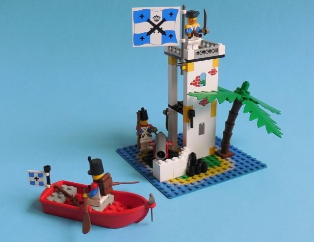 Lego 6265 1