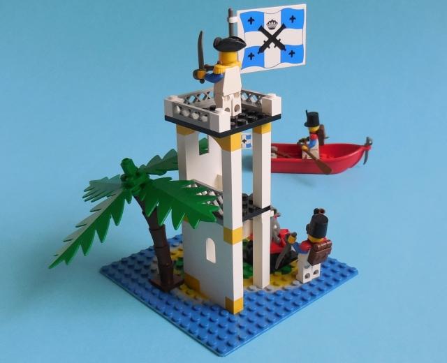 Lego 6265 3