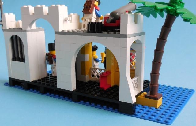 Lego 6267 6