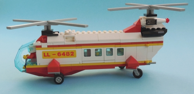 Lego 6482 2