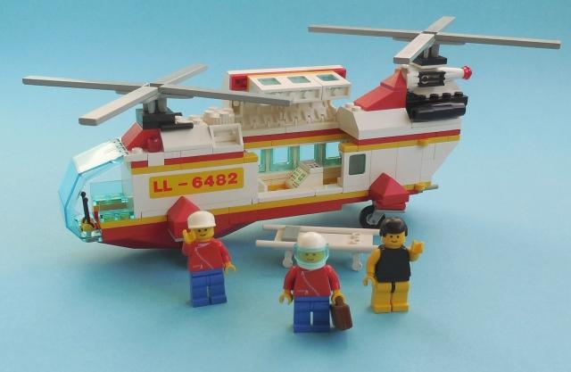 Lego 6482 5