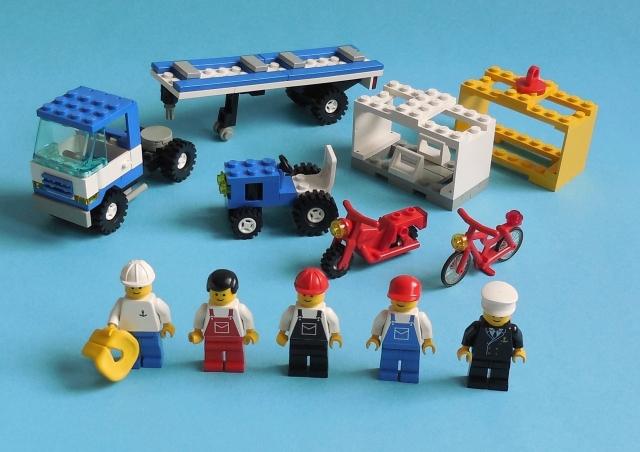 Lego 6541 13