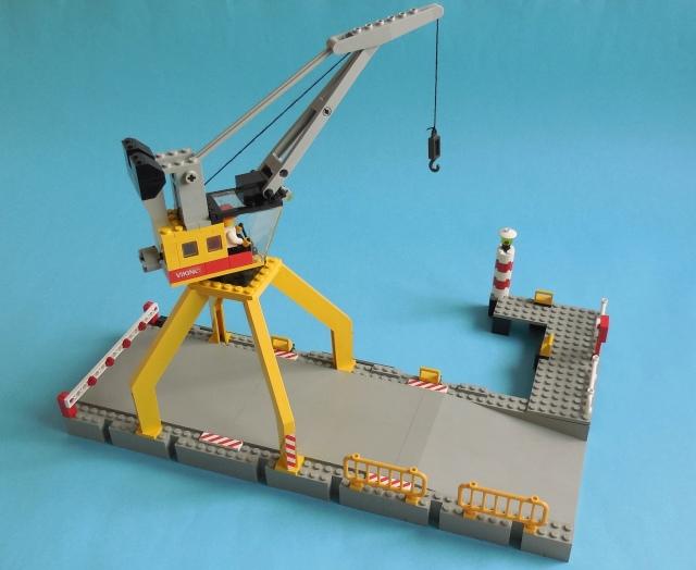 Lego 6541 5