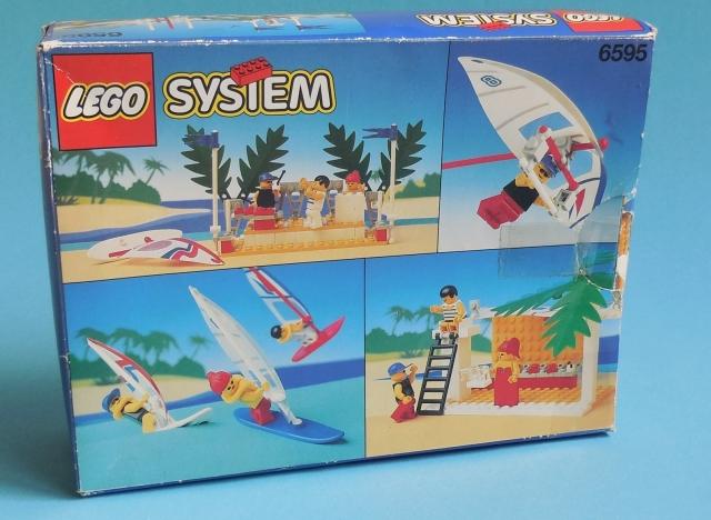 Lego 6595 2