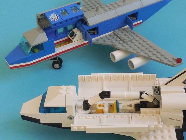 Lego 6544 9