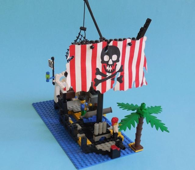 Lego 6296 14